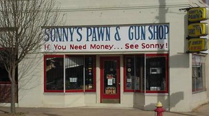 Sonnys Pawn and Gun Shop